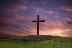 Οι ακόλουθοι του Ιησού σηκώνουν σταυρό, το σημερινό ευαγγελικό ανάγνωσμα (Μαρκ. η' 34-θ' 1) σε μετάφραση στη δημοτική